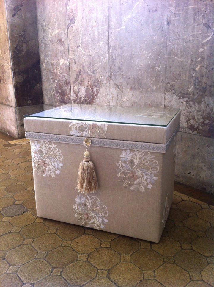 茶箱 2012
